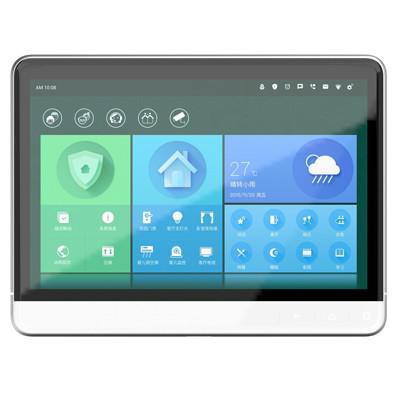 Smart Control Panel (10