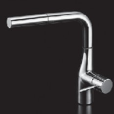 STEDIA Design Faucet (Efine) - Chrome Plating