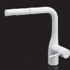 STEDIA Design Faucet (Efine) - Matte White