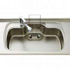STEDIA Sink (Super Silent e-Sink) - Large