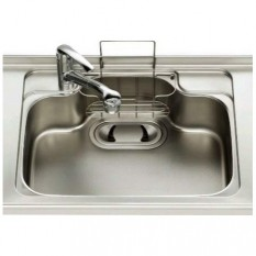 STEDIA Sink (Super Silent e-Sink for depth 600mm) - Small